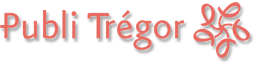 Publi Trégor - Imprimerie en Bretagne Logo